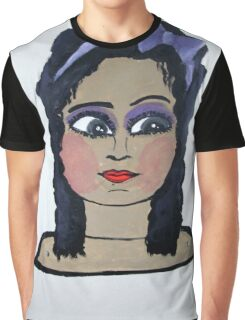 What a Doll Graphic T-Shirt