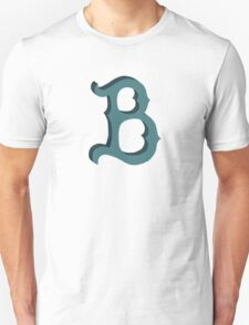 Uppercase B T-Shirt