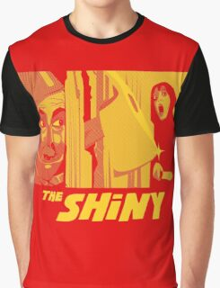 The Shiny Graphic T-Shirt