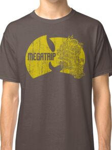 Megatrip (nuthing ta f' wit - yellow gold variant) Classic T-Shirt