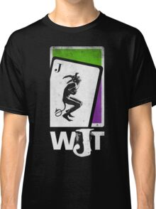 World Joker Tour Classic T-Shirt