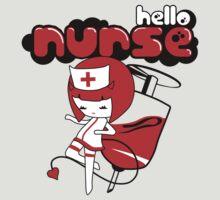 Nurse D by David & Kristine Masterson
