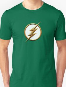 The Flash 2.0 T-Shirt