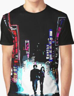 Dae-su Oh , Mi-do Graphic T-Shirt