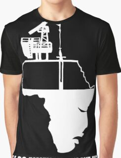 Don't Worry, Africa Graphic T-Shirt