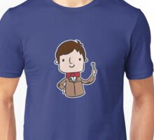 Don't worry, I'm a doctor Unisex T-Shirt