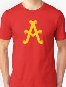 Uppercase A T-Shirt