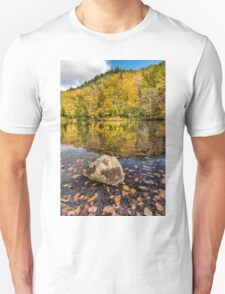 House in the Forest Unisex T-Shirt