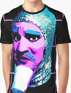 Fantasy Man Graphic T-Shirt