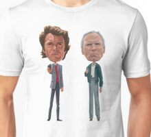 Eastwood Justice Unisex T-Shirt