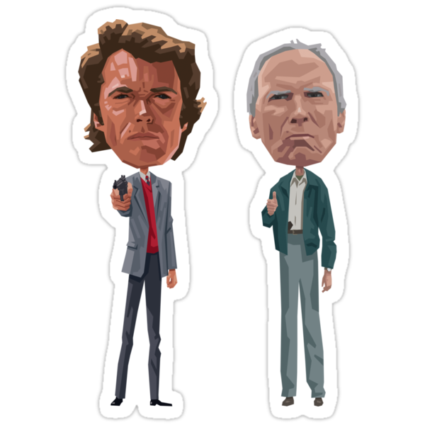 Eastwood Justice by mitchfrey