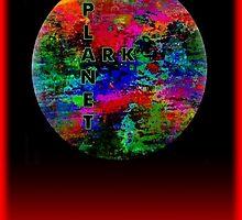 PLANET ARK...... life beyond tomorrow by myraj