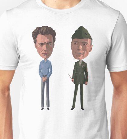 Clint is Watching Unisex T-Shirt