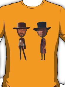 Clint on Main Street T-Shirt
