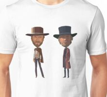 Clint on Main Street Unisex T-Shirt