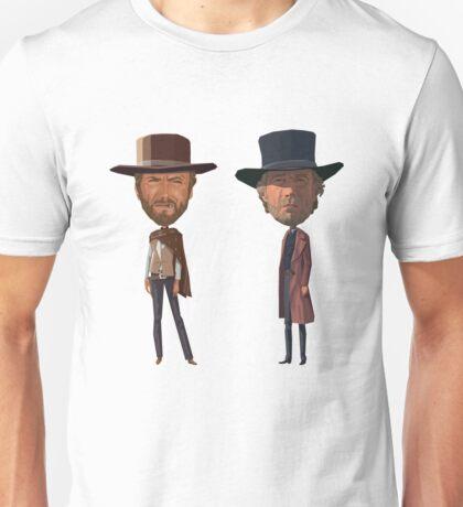 Clint on Main Street Unisex T-Shirt