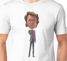 I'm about to ask a classic question. Unisex T-Shirt