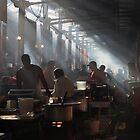 Queen Victoria Night Market by rafstardesigns