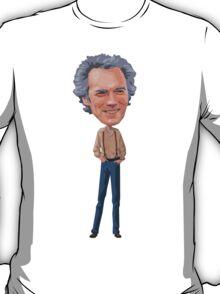 Clint in love T-Shirt