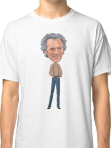 Clint in love Classic T-Shirt