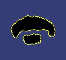 Zap-A-Mustache Unisex T-Shirt