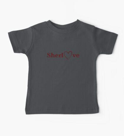 Sherlove Baby Tee
