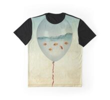 balloon fish Graphic T-Shirt