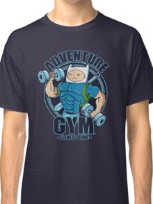 ADVENTURE GYM Classic T-Shirt