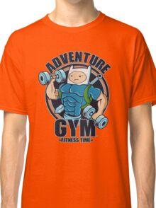 ADVENTURE GYM Classic T-Shirt