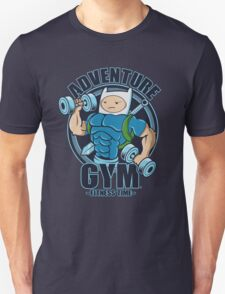 ADVENTURE GYM T-Shirt