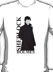 Sherlock Holmes T-Shirt