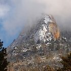Emerging Peak by Glenn McCarthy