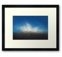 Metrocities: Cacophony Framed Print