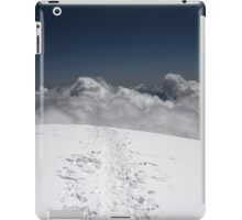 on the top iPad Case/Skin