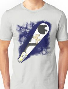 Shadow Puppet Unisex T-Shirt