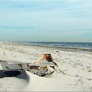 Beached by DonnaM
