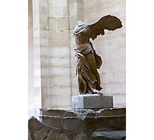 Luwr2/Louvre2 Photographic Print