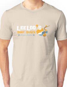 Lee Loo's Surf Shack T-Shirt