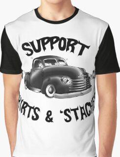 Reverse Classic Graphic T-Shirt