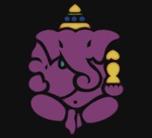 Ganesha-Eight by OTIS PORRITT