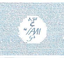 I Am. by gr8erAchilles