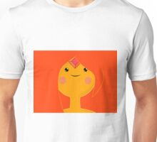 Flame Princess Unisex T-Shirt