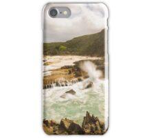 Bishops Rocks, Cape Bridgewater iPhone Case/Skin