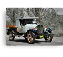 Dodge Pick-up Truck 1923 Canvas Print