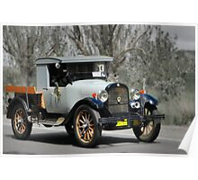 Dodge Pick-up Truck 1923 Poster