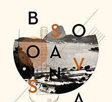 Bossa Nova by koning