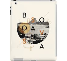 Bossa Nova iPad Case/Skin
