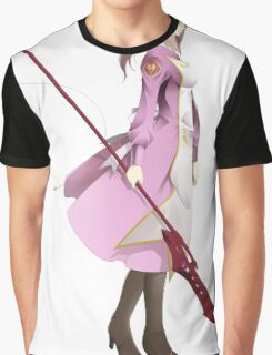 My-Hime - Shizuru Graphic T-Shirt