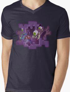 Terrarians  Mens V-Neck T-Shirt