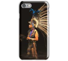 Aztec Dancer Iphone Case iPhone Case/Skin